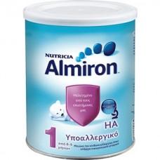 NUTRICIA ALMIRON HA 1 400GR