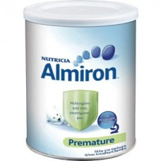 NUTRICIA ALMIRON PREMATURE 400GR