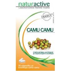 NATURACTIVE CAMU CAMU 30caps