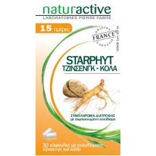 NATURACTIVE STARPHYT 30caps