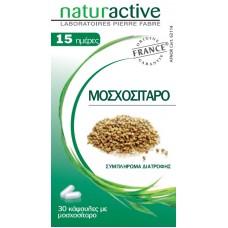 NATURACTIVE ΜΟΣΧΟΣΙΤΑΡΟ 30caps