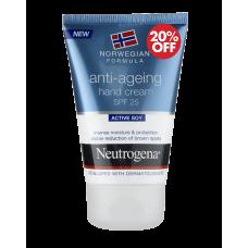 NEUTROGENA HAND CREAM ANTIAGING 50ML -20%