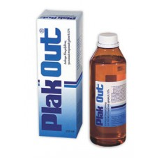 Omega Pharm Plak Out solution 250ml