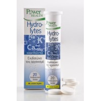 POWER HEALTH HYDROLYTES 20 TABS