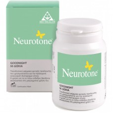 POWER HEALTH NEUROTONE 60tabs