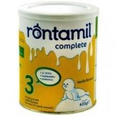 RONTAMIL COMPLETE 3 - ΓΑΛΑ ΑΝΑΠΤΥΞΗΣ ΣΕ ΣΚΟΝΗ (>12) 400gr