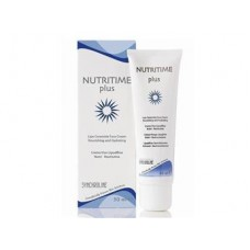 SYNCHROLINE NUTRITIME PLUS FACE CREAM 50ml