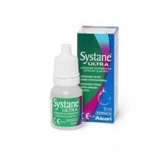 Systane Ultra Λιπαντικές Οφθαλμικές Σταγόνες 10ml