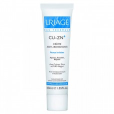 URIAGE CU-ZN+ CREAM ANTI-IRRITATIONS 40ml