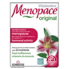 VITABIOTICS MENOPACE 30tabs