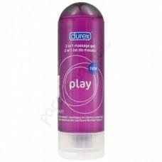 DUREX PLAY MASSAGE 2 ΣΕ1 200 ml