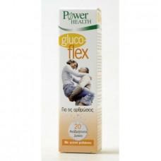 POWER HEALTH GLUCOFLEX 20 CAPS