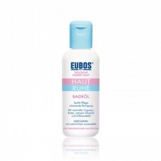 EUBOS BABY BATH OIL 125ML