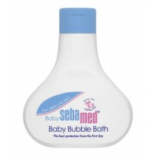 SEBAMED BABY BATH 200ML