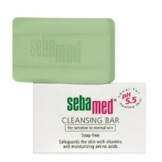 SEBAMED CLEANSING BAR 150GR