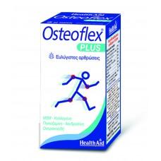 HEALTH AID OSTEOFLEX PLUS P.R. 60tabs