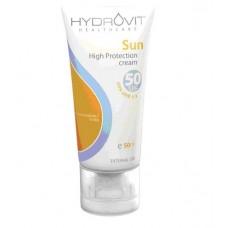 HYDROVIT SUN HIGH PROTECTION CREAM SPF 50 50ML