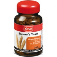 LANES BREWERS YEAST 200T RED