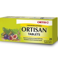 ORTIS ORTISAN TABLETS 20T