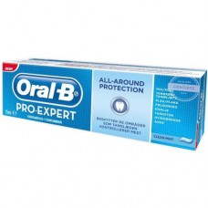 ORAL B PRO-EXPERT  ALL AROUND PROTECTION 125ML