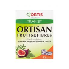 ORTIS ORTISAN CUBES 12CS NEW