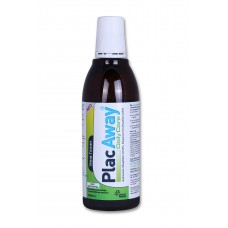 PLAC AWAY Daily Care Mild Mouthwash 500ml