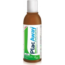 PLAC AWAY Daily Care Mouthwash 500ml