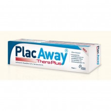 PLAC AWAY THERA PLUS ΟΔΟΝΤΟΚΡΕΜΑ 75ML