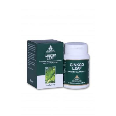 POWER HEALTH GINKGO LEAF 450mg 60caps