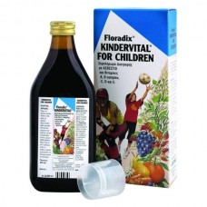 POWER HEALTH FLORADIX KINDERVITAL SYRUP FOR CHILDREN 250ml