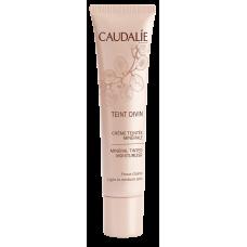 Caudalie Teint Divin Tinted Moisturizer Light To Medium Skin 30ml