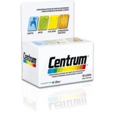 Centrum A to Zinc 30 ταμπλέτες