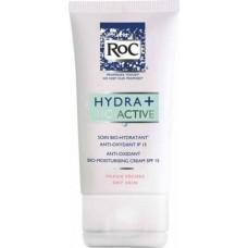Roc Hydra+ Bio Active Soin Bio-Oxydant SPF15 Peaux Mixtes