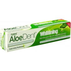 Optima Aloe Dent Whitening 100ml