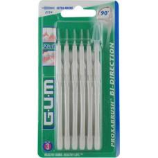 GUM Bi-Direction Ultra-Micro Fine 0.7mm 6τμχ