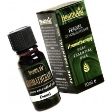 HEALTH AID AROMATHERAPY FENNEL OIL 10ml