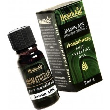 HEALTH AID AROMATHERAPY JASMIN ABS OIL 2ml