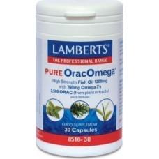 LAMBERTS ORAC OMEGA 30caps