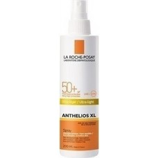 La Roche Posay Anthelios XL Spray Ultra Light SPF50+ 200ml