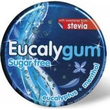 Tilman Eucalygum Sugar Free 32gr