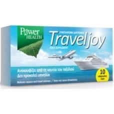 Power Health Travel Joy 10 ταμπλέτες