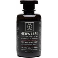 Apivita Men's Care Shampoo 250ml