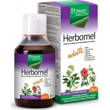 Power Health Winter Herbomel Adults 150ml
