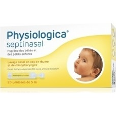 Gifrer Physiologica Septinasal 20 x 5ml