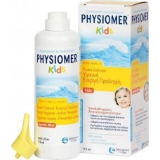 PHYSIOMER KIDS 115ml