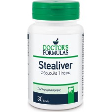 Doctor's Formulas Stealiver Formula Promoting Healthy Liver,  60 tabs