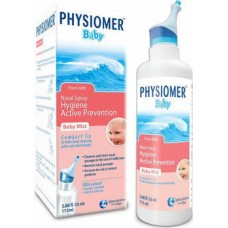 PHYSIOMER BABY COMFORT 115ML NEO