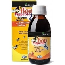 Ino Plus Bon Appetite For Kids 150ml