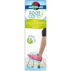 Master Aid Foot & Shoe Care Spray 100ml