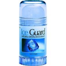 OPTIMA ICE GUARD NATURAL CRYSTAL DEODORANT 120GR